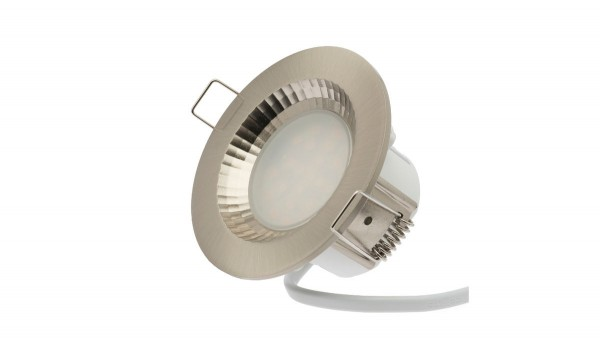 "LED Einbauleuchte 230V ""DF9602-2"" IP54, 5W"