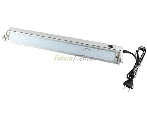 LED Unterbauleuchten Aufbaulampe 90 SMD 5,4W